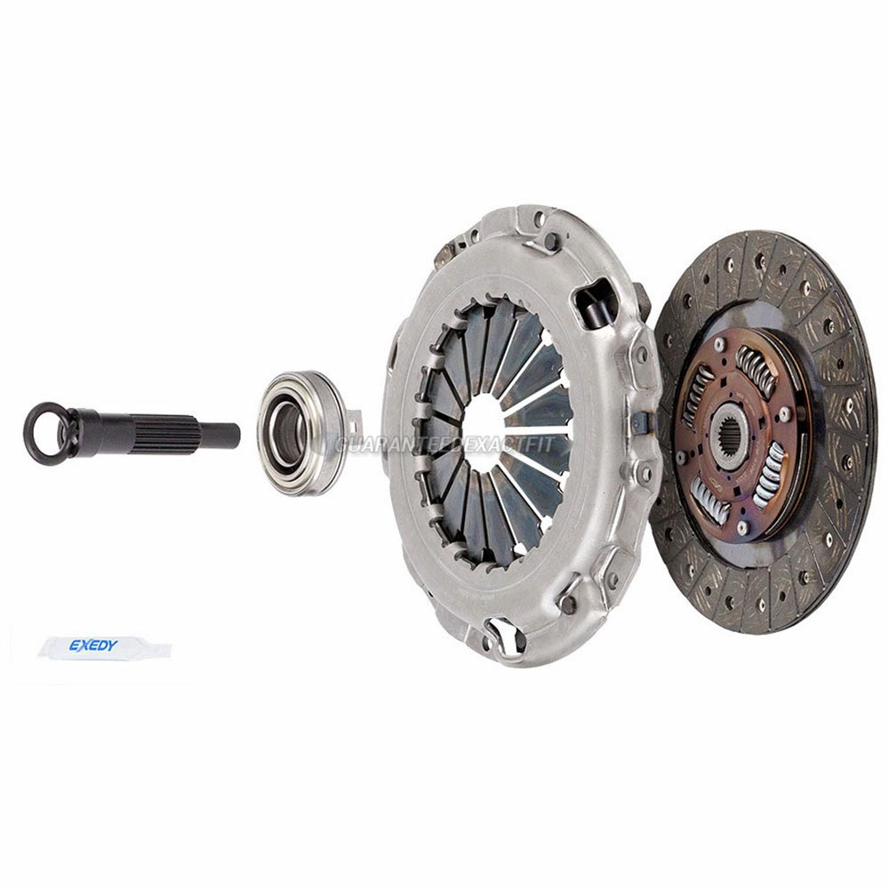 Clutch kits mitsubishi user manuals 4g13 array mitsubishi galant clutch kit oem u0026 aftermarket replacement parts rh buyautoparts com fandeluxe Gallery