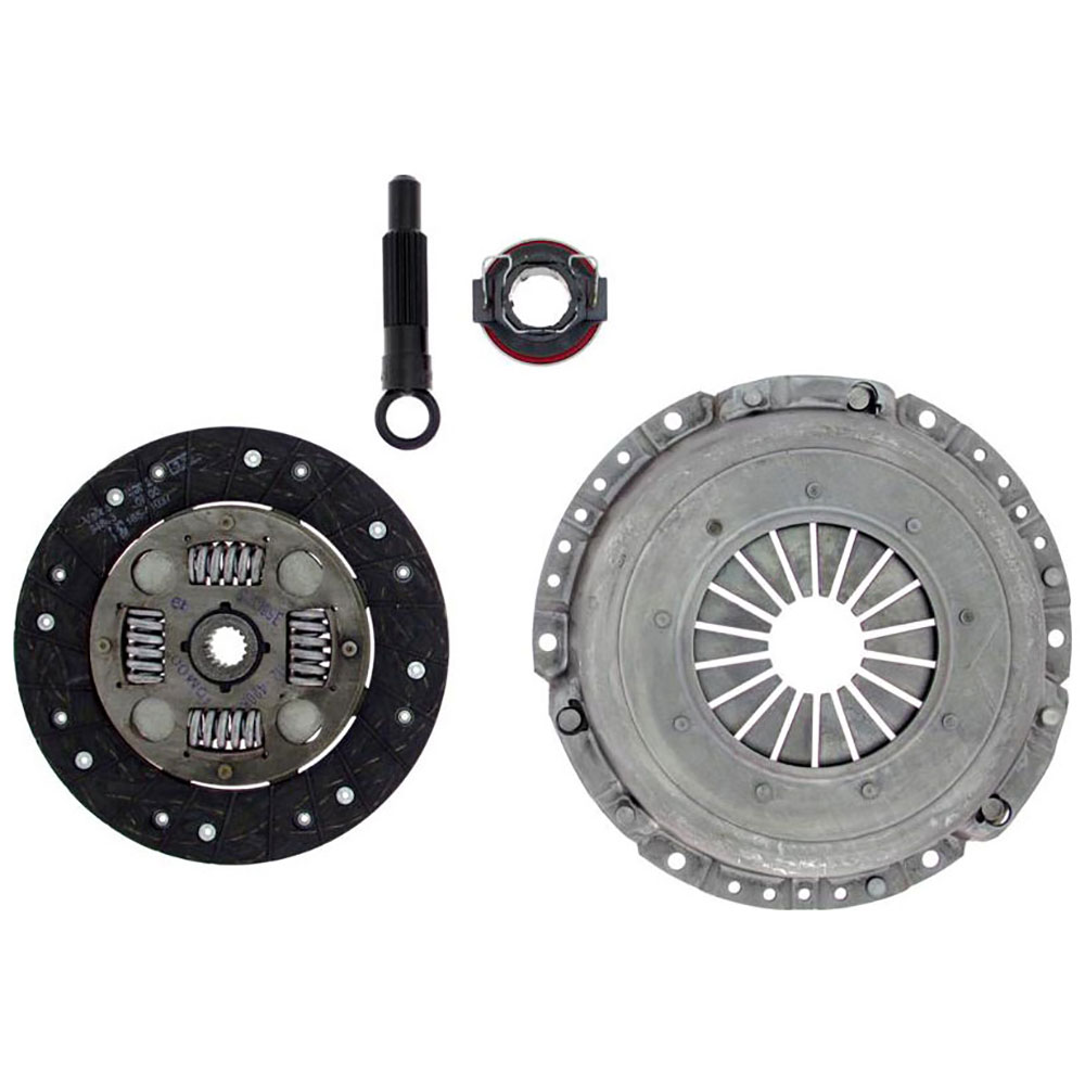 EXEDY OEM 5057 Clutch Kit