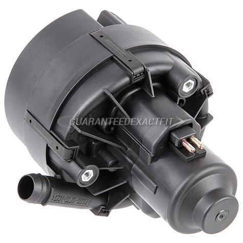 Audi S4 Air Pump