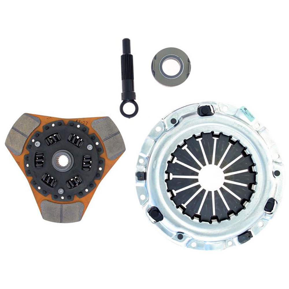 EXEDY Racing Clutch 5950 Clutch Kit - Performance Upgrade