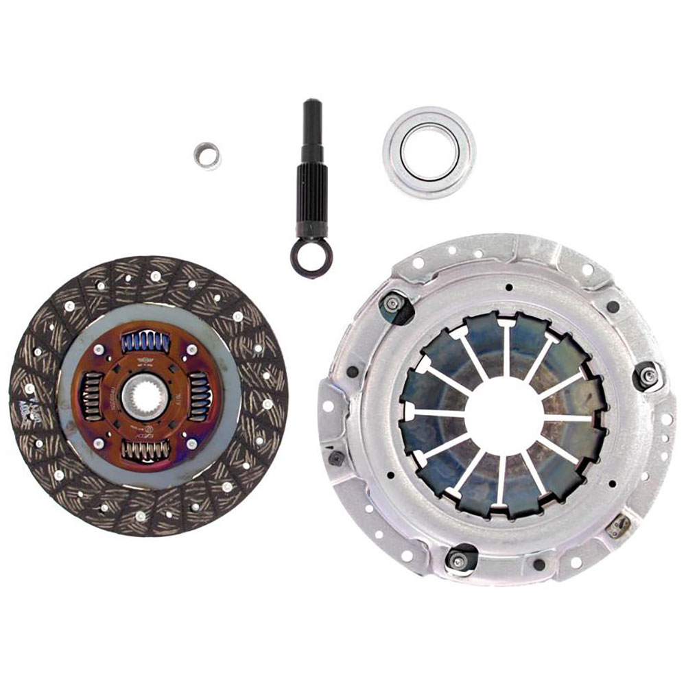 Nissan 200SX Clutch Kit