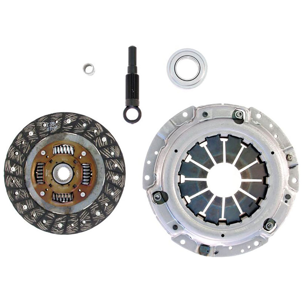 Clutch Kit 52-40653 EY
