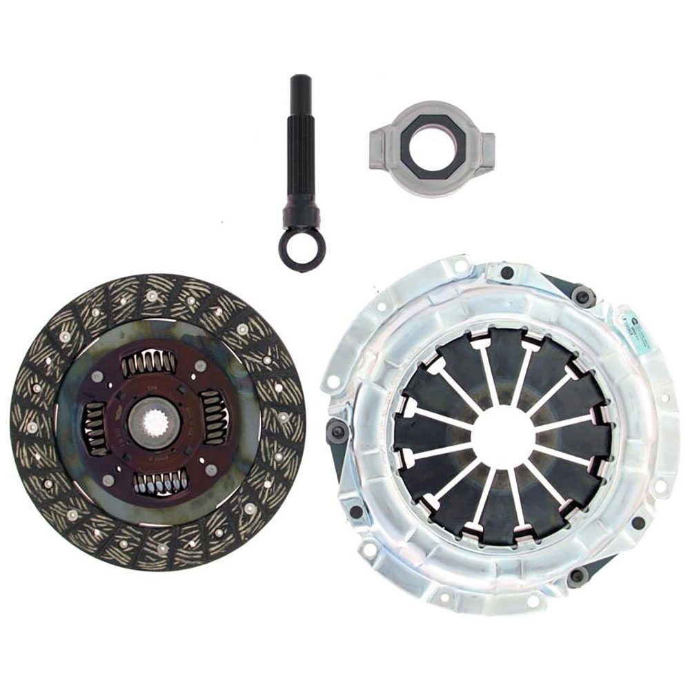 Nissan 200SX Clutch Kit - Performance Upgrade