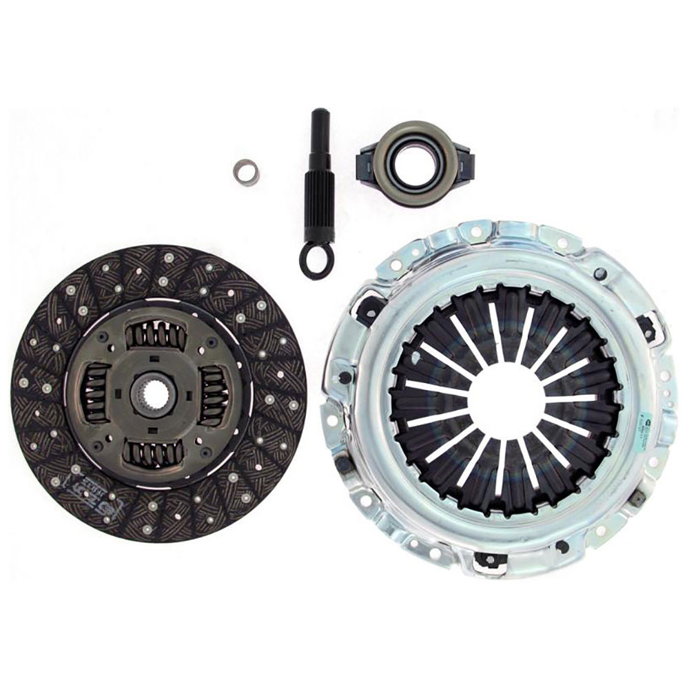 Nissan Maxima Clutch Kit - Performance Upgrade