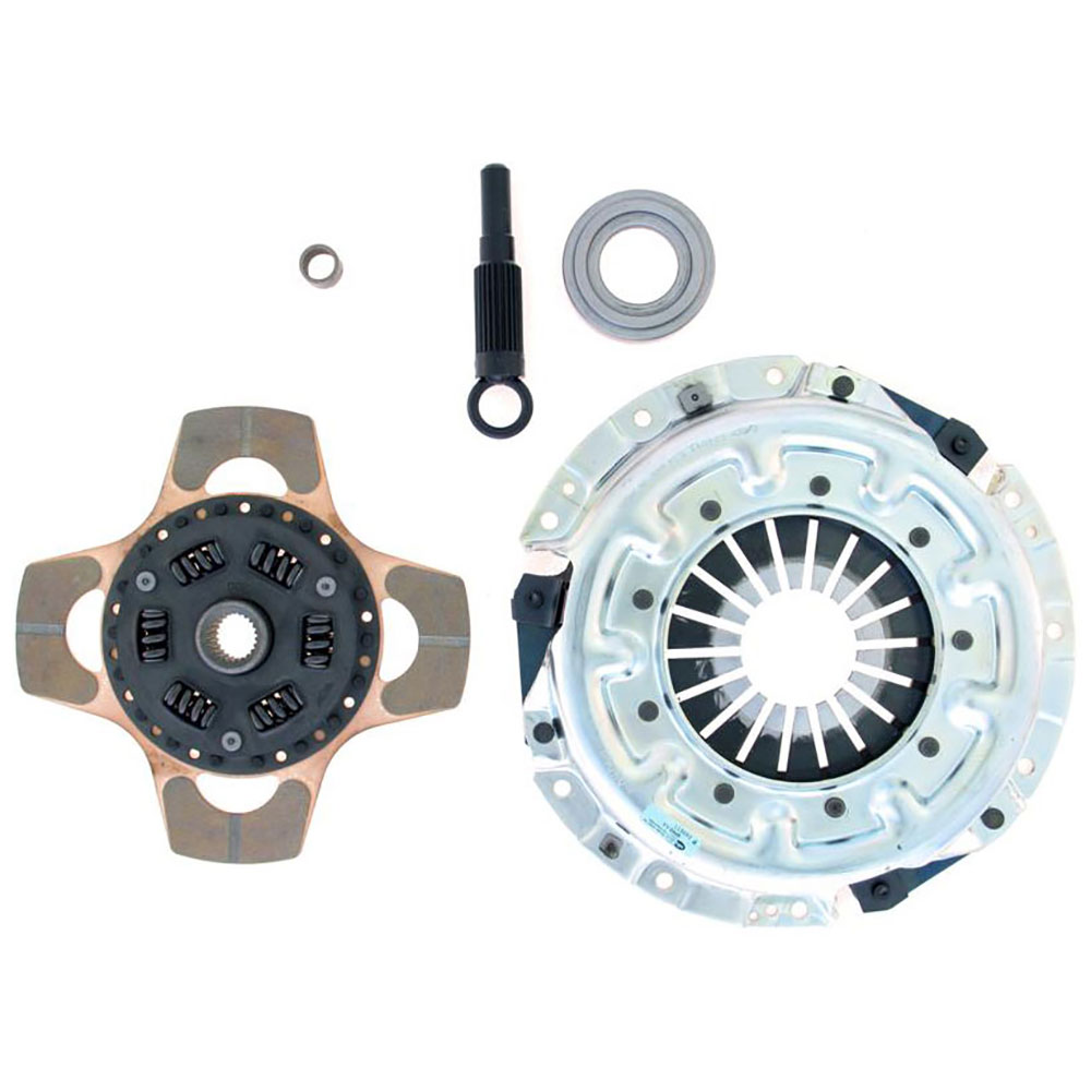 EXEDY Racing Clutch 06901B Clutch Kit - Performance Upgrade