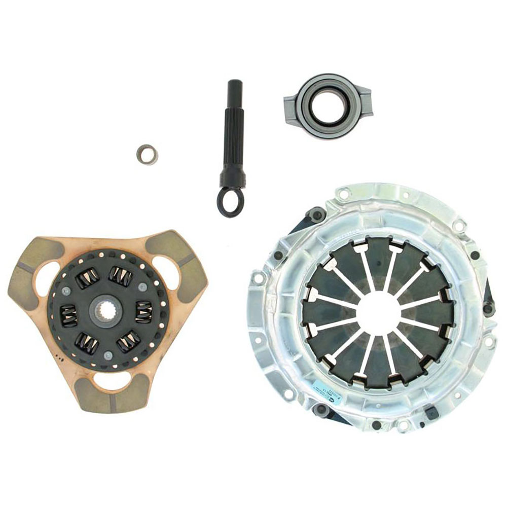 1991 Nissan NX Coupe Clutch Kit - Performance Upgrade