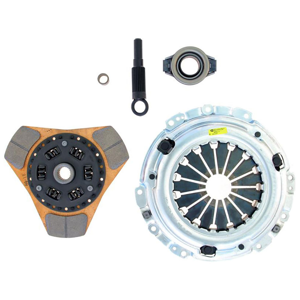 Nissan Pulsar Clutch Kit - Performance Upgrade