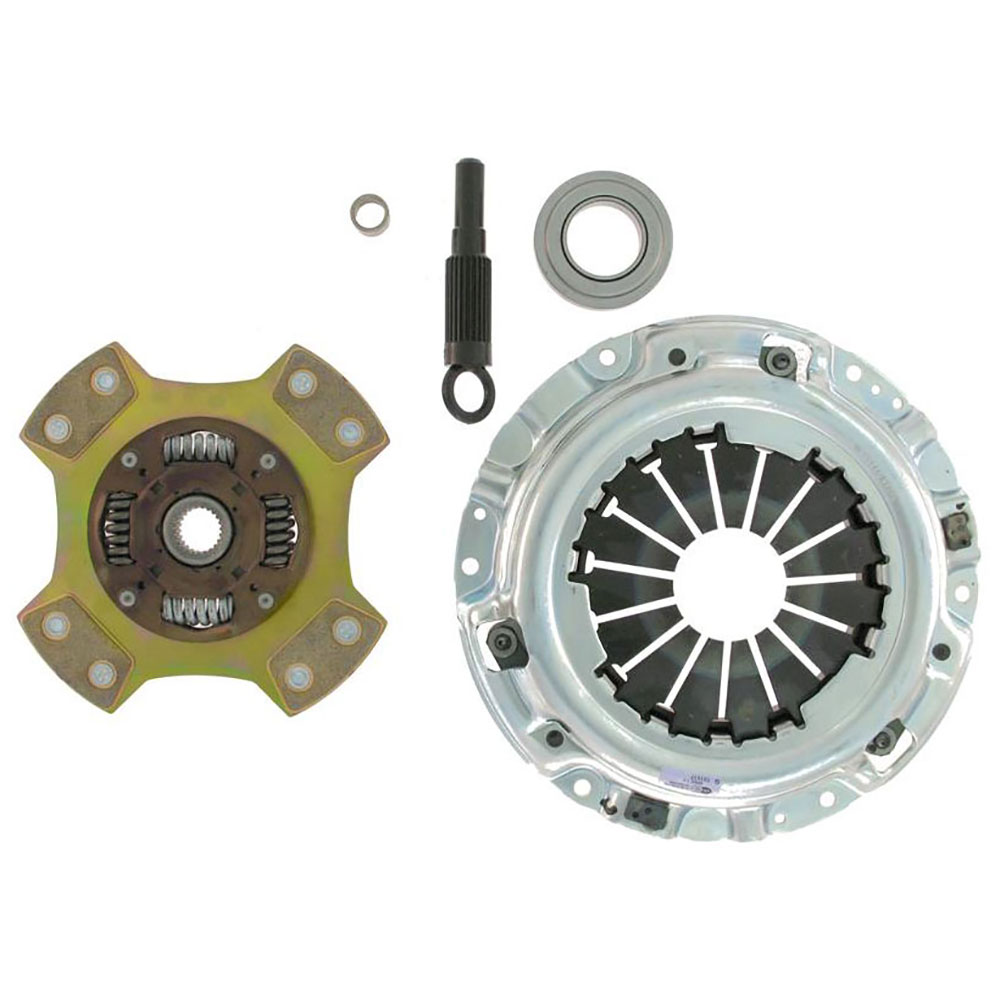 Nissan 280ZX Clutch Kit - Performance Upgrade