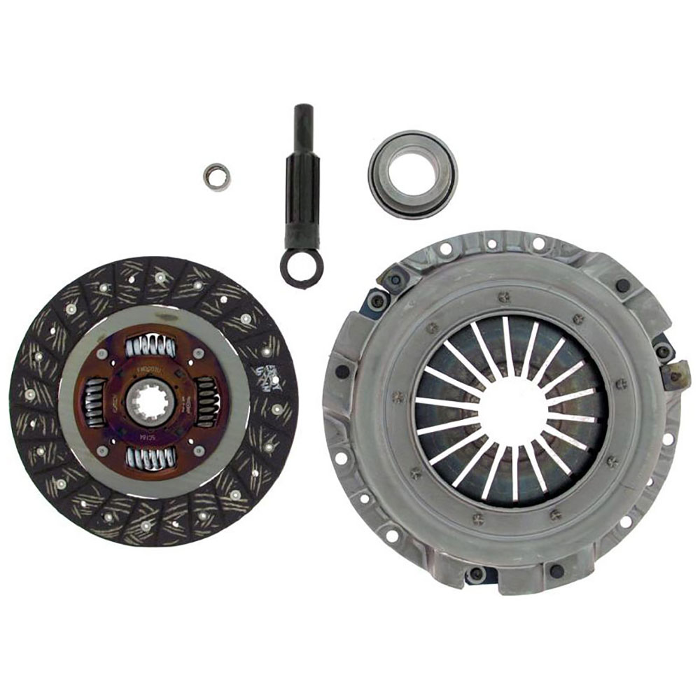 Ford Thunderbird Clutch Kit