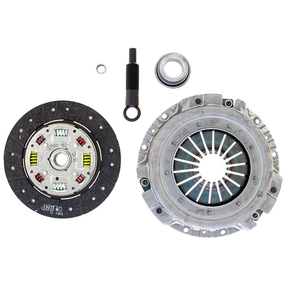 Clutch Kit 52-40625 EY
