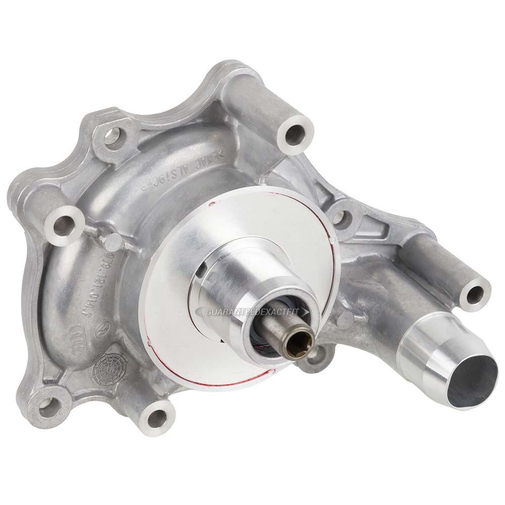 Audi S8 Water Pump
