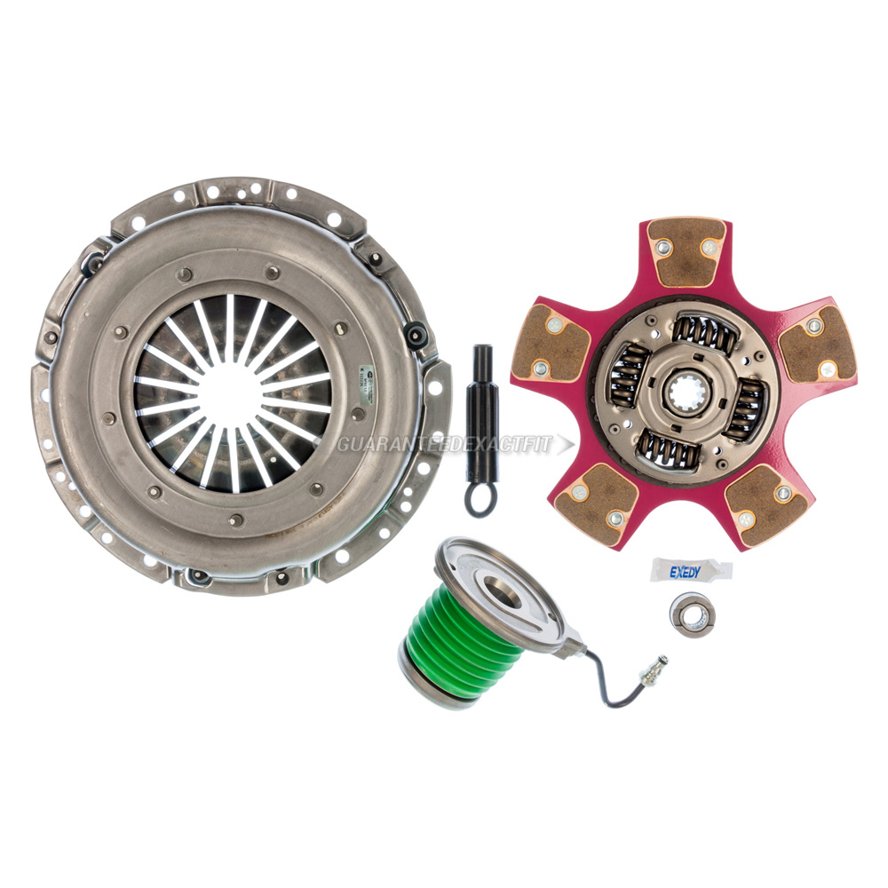 EXEDY Racing Clutch 07955PCSC Clutch Kit