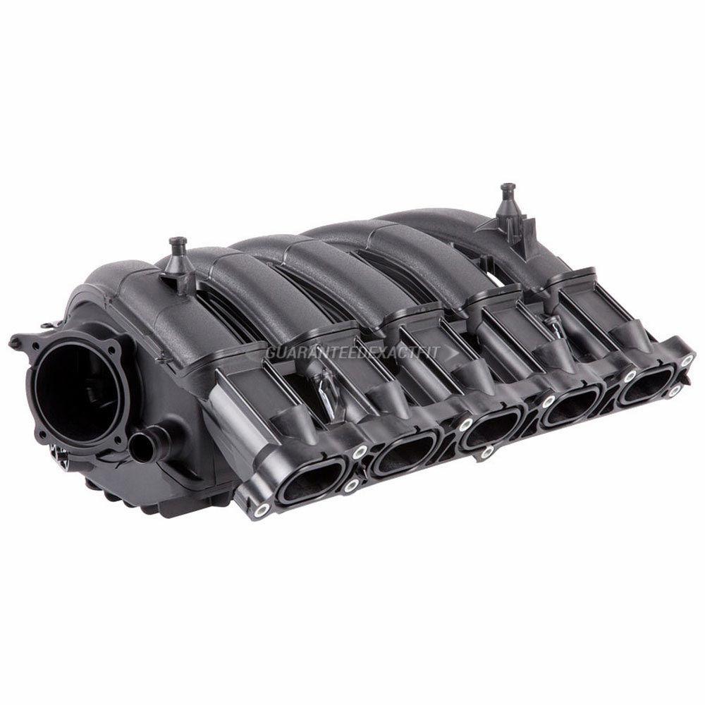 Volkswagen Beetle Intake Manifold Parts View Online Part