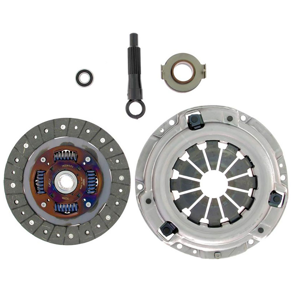 Acura EL Clutch Kit