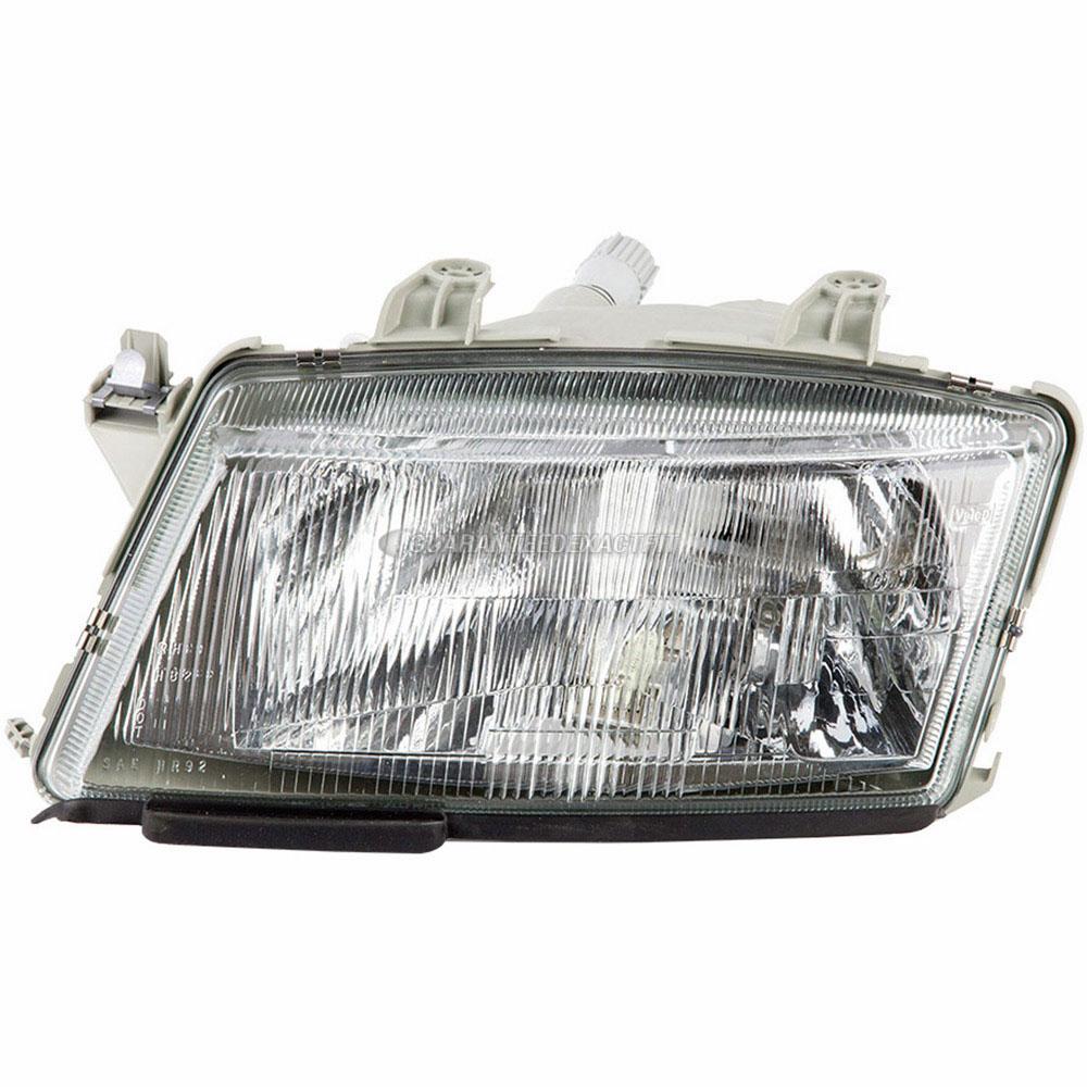 Saab 900 Headlight Assembly