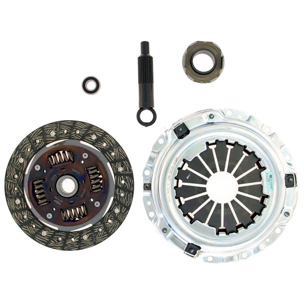 1992 Acura Integra Clutch Kit - Performance Upgrade