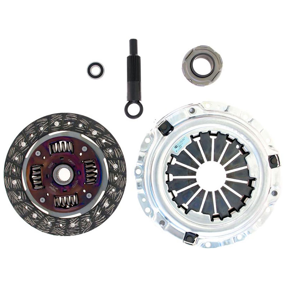 Acura Integra Clutch Kit - Performance Upgrade