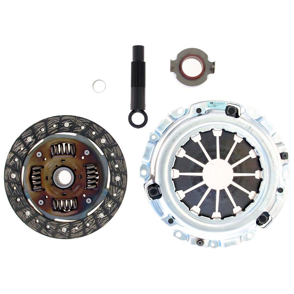 Acura RSX Clutch Kit - Performance Upgrade