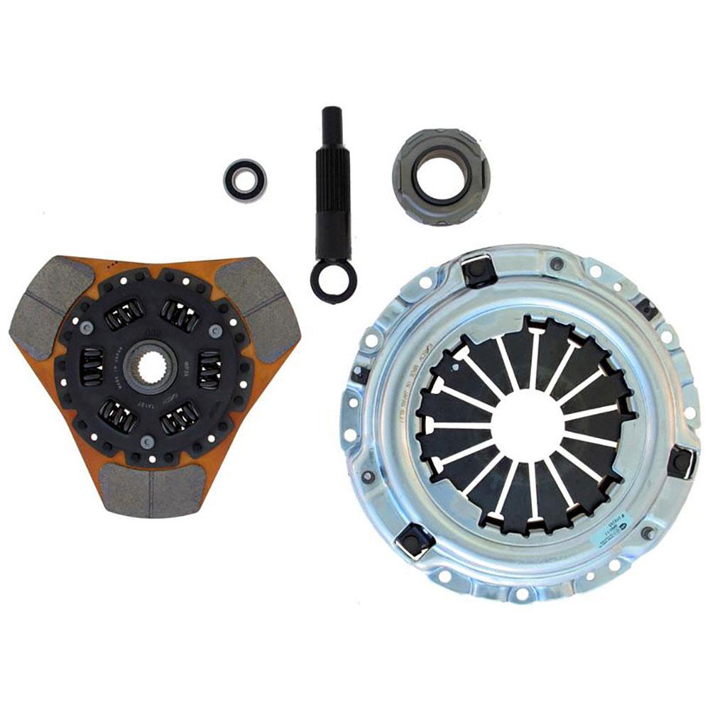 Acura Integra Clutch Kit - Performance Upgrade