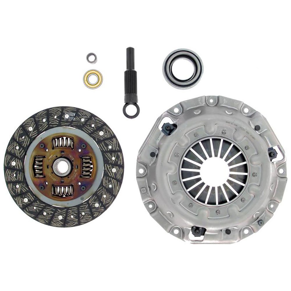 EXEDY OEM 9015 Clutch Kit