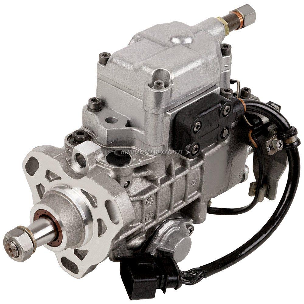 Volkswagen Jetta Diesel Injector Pump - OEM & Aftermarket