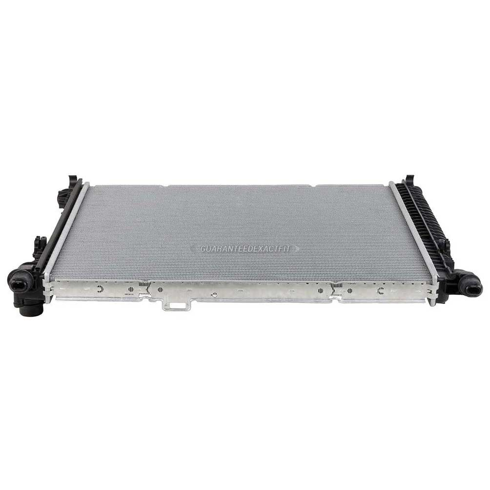 Radiators oem for mercedes benz oem ref 0995001303 from for How to buy mercedes benz stock