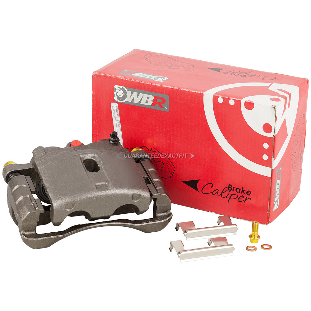 Chevrolet  Brake Caliper
