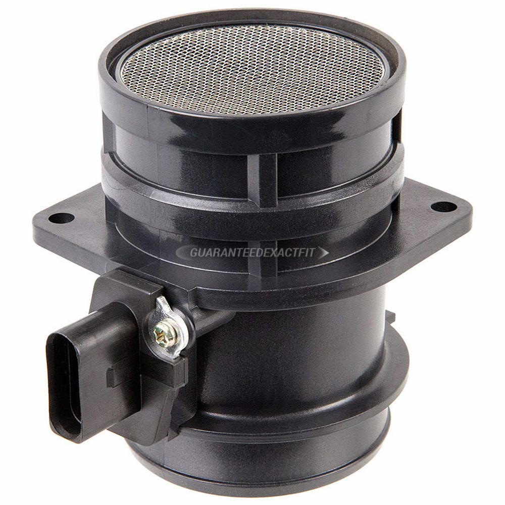 Volkswagen Eos Mass Air Flow Meter