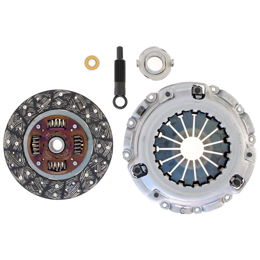 EXEDY OEM 10042 Clutch Kit