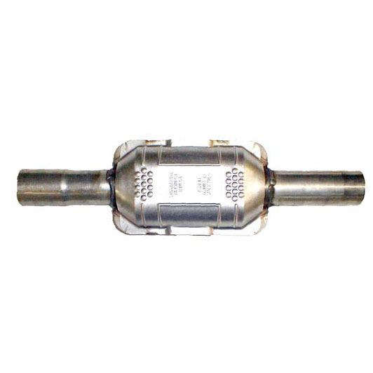 Jeep Grand Cherokee Catalytic Converter
