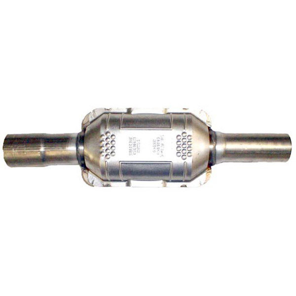 Eastern Catalytic 10148 Catalytic Converter EPA Approved