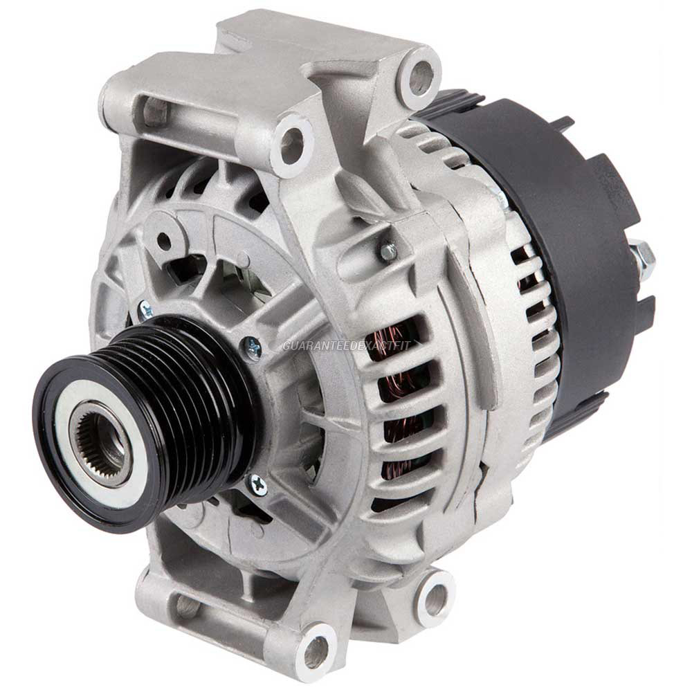Mercedes benz sprinter van alternator parts view online for Find mercedes benz parts