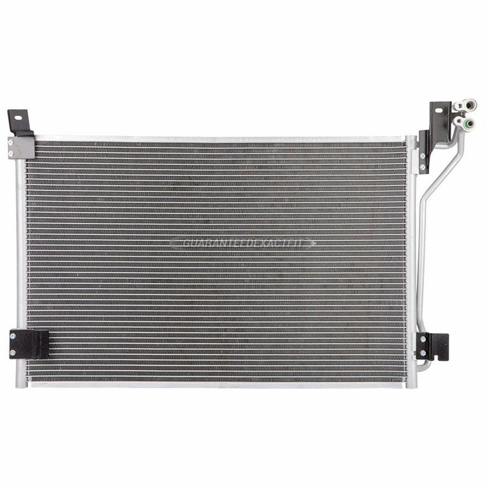 A/C Condenser 60-60410 N