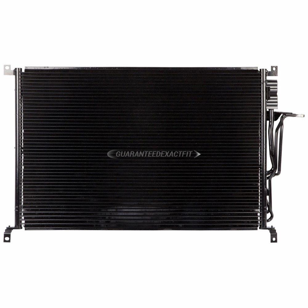 Audi  A/C Condenser