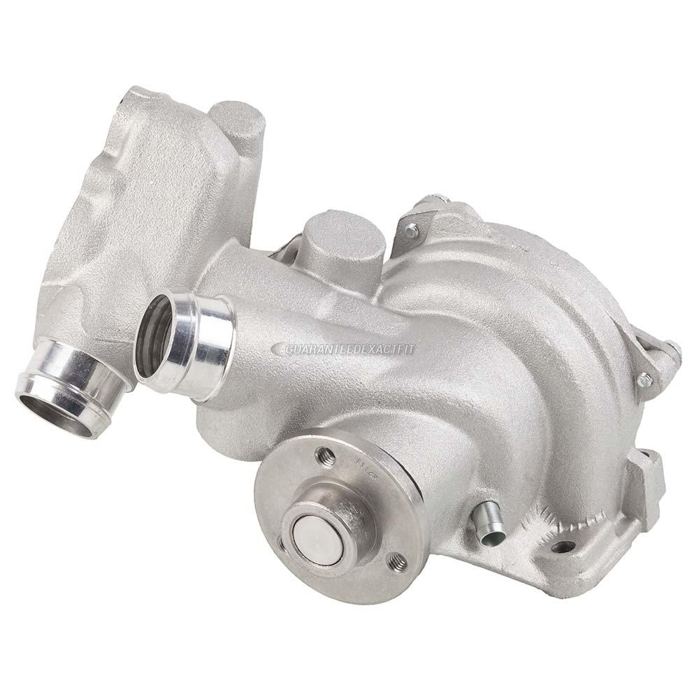 Mercedes_Benz 300TE Water Pump