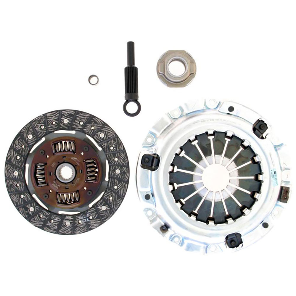 Chrysler Conquest Clutch Kit - Performance Upgrade
