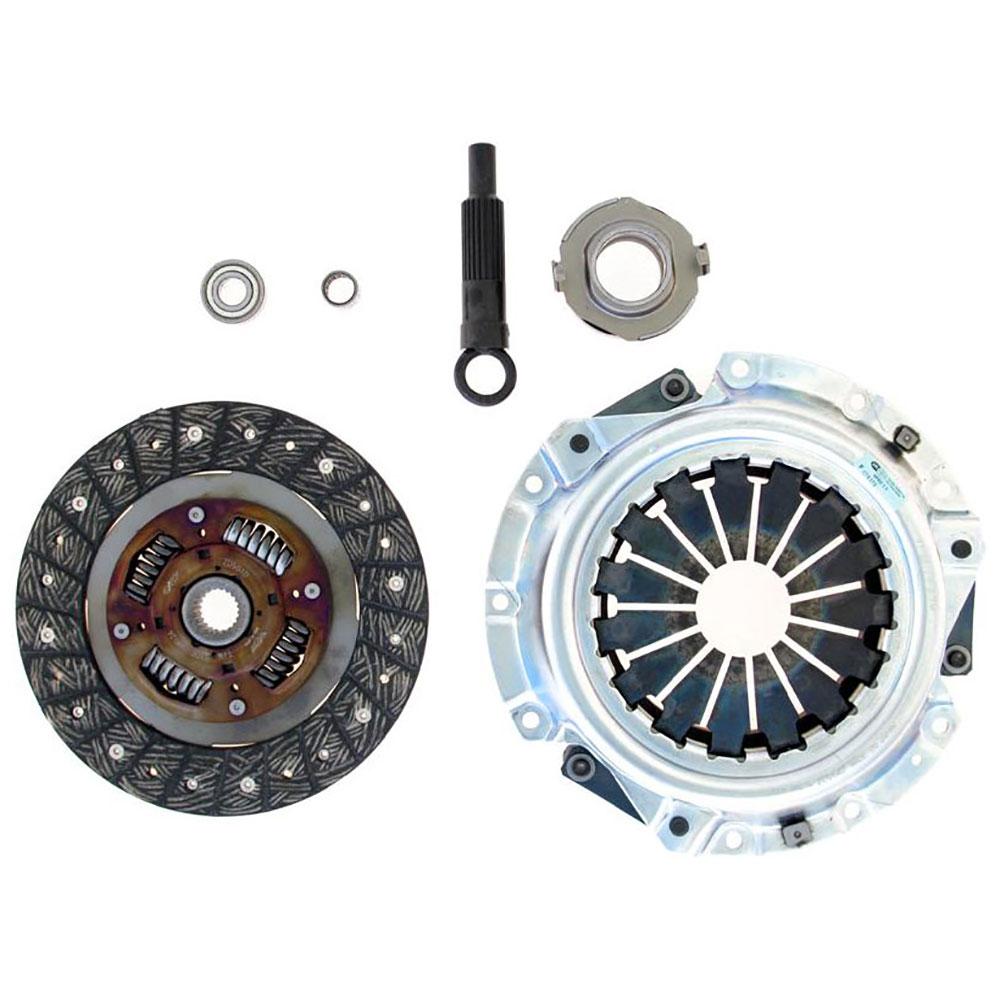 Mazda RX7 Clutch Kit - Performance Upgrade