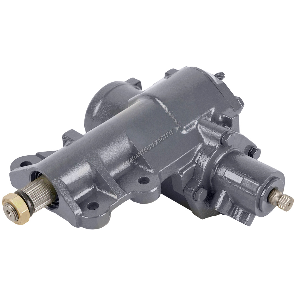 Ford Steering Parts : Buy a ford f series trucks power steering gear box more