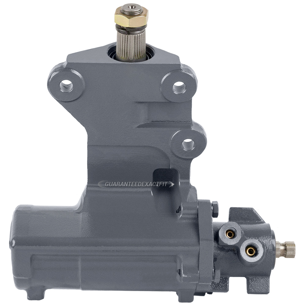 BuyAutoParts 82-00100AN Power Steering Gear Box