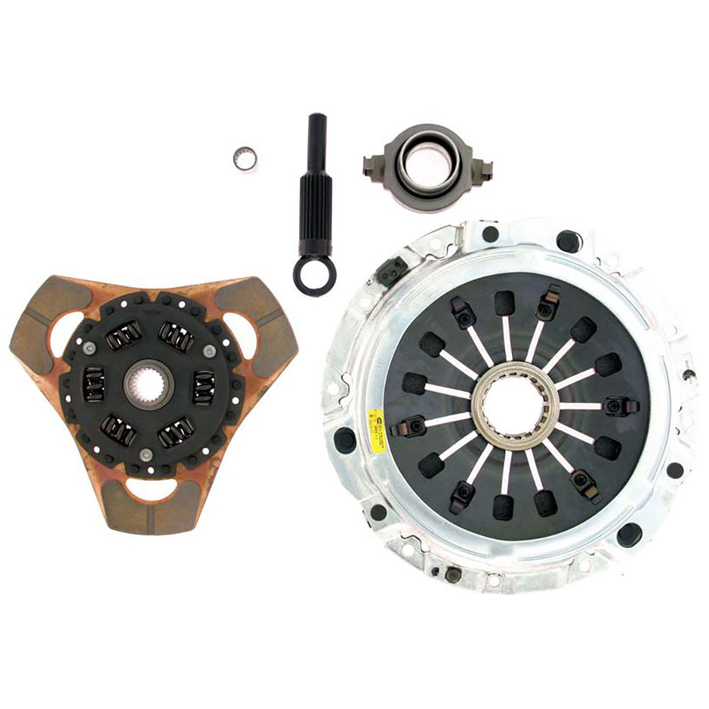 Exedy Racing Clutch Kit Performance Upgrades For Mazda Rx 7 93 Wiring Harness Upgrade