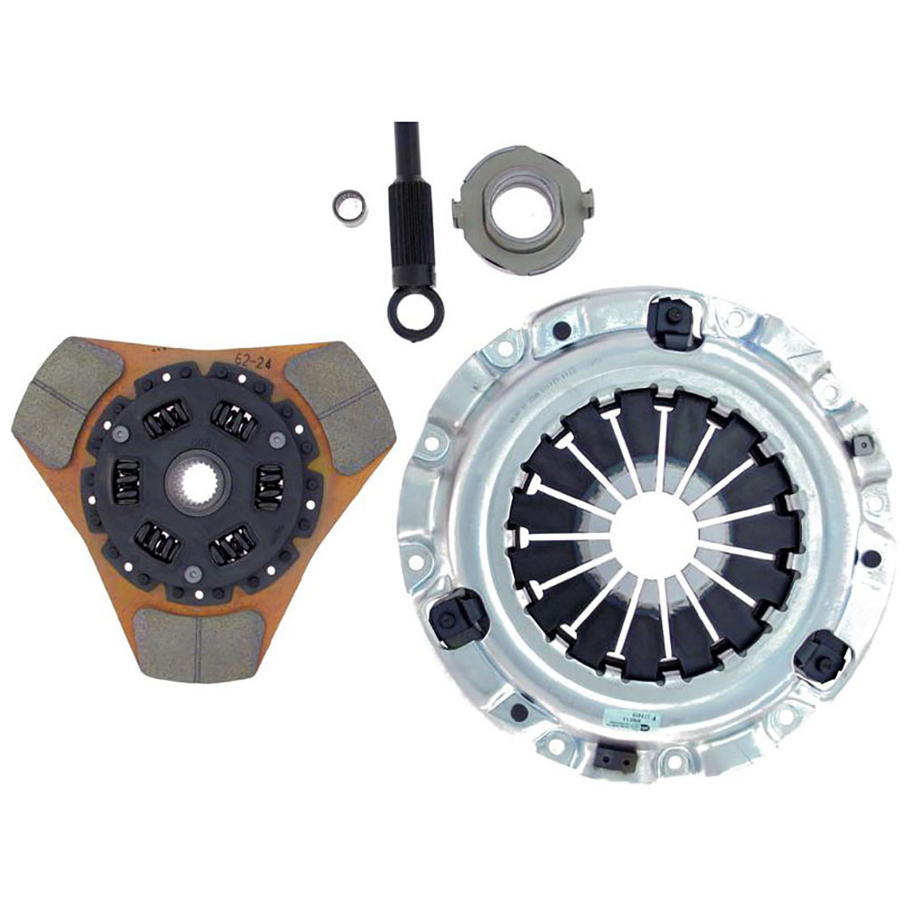 Mazda 626 Clutch Kit - Performance Upgrade
