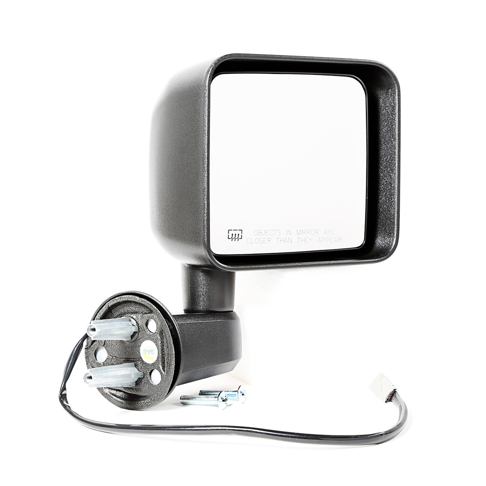 Omix-Ada 11002.27 Side View Mirror