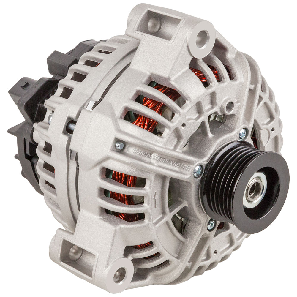 Mercedes Benz R500 Alternator