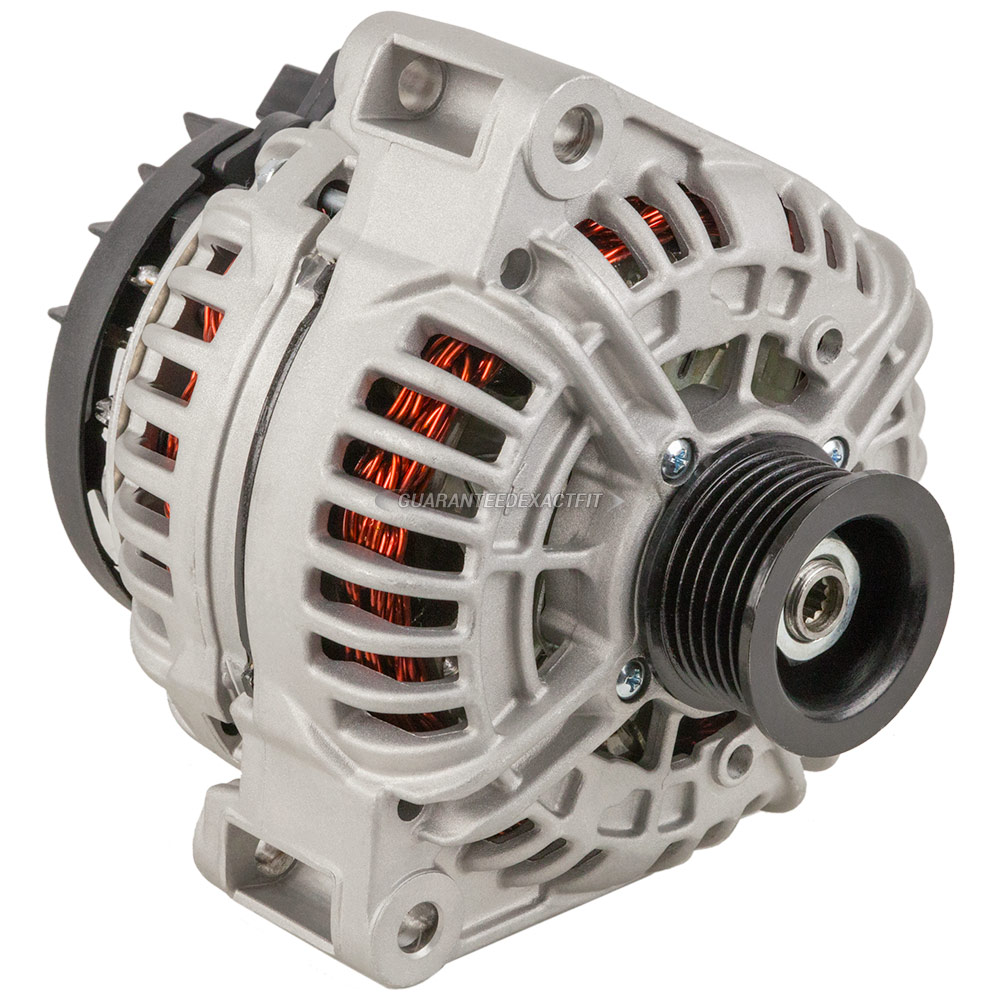 Mercedes Benz ML500 Alternator
