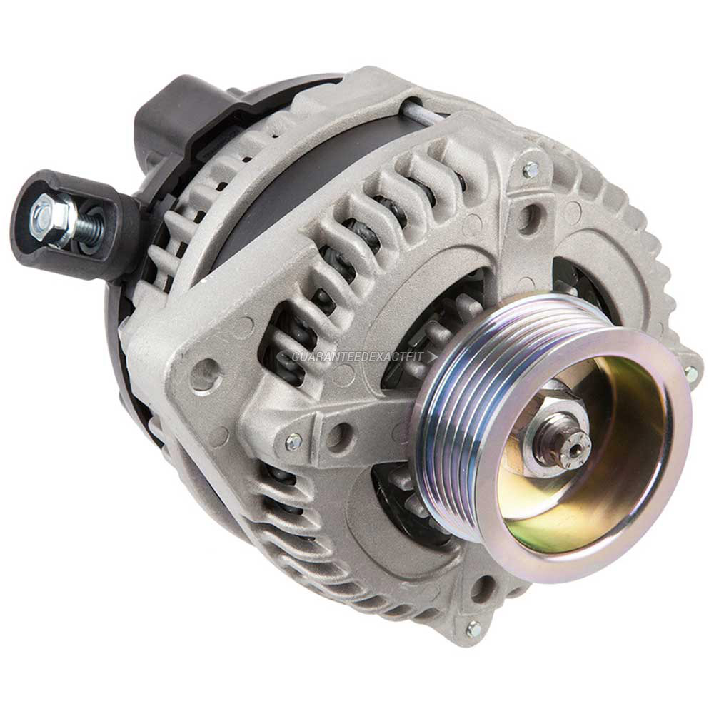 honda pilot alternator parts view  part sale buyautopartscom