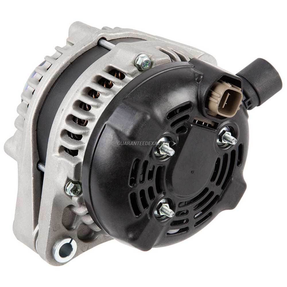2003 Acura MDX Alternator 3.5L Engine 31-00294 AR