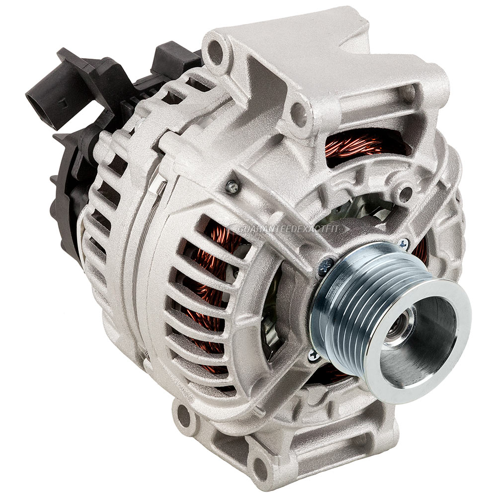 Mercedes_Benz SLK280 Alternator