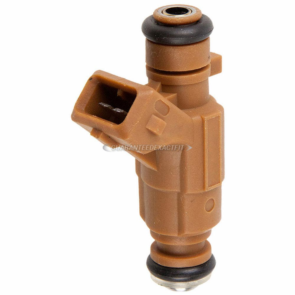 Mercedes Benz S350 Fuel Injector
