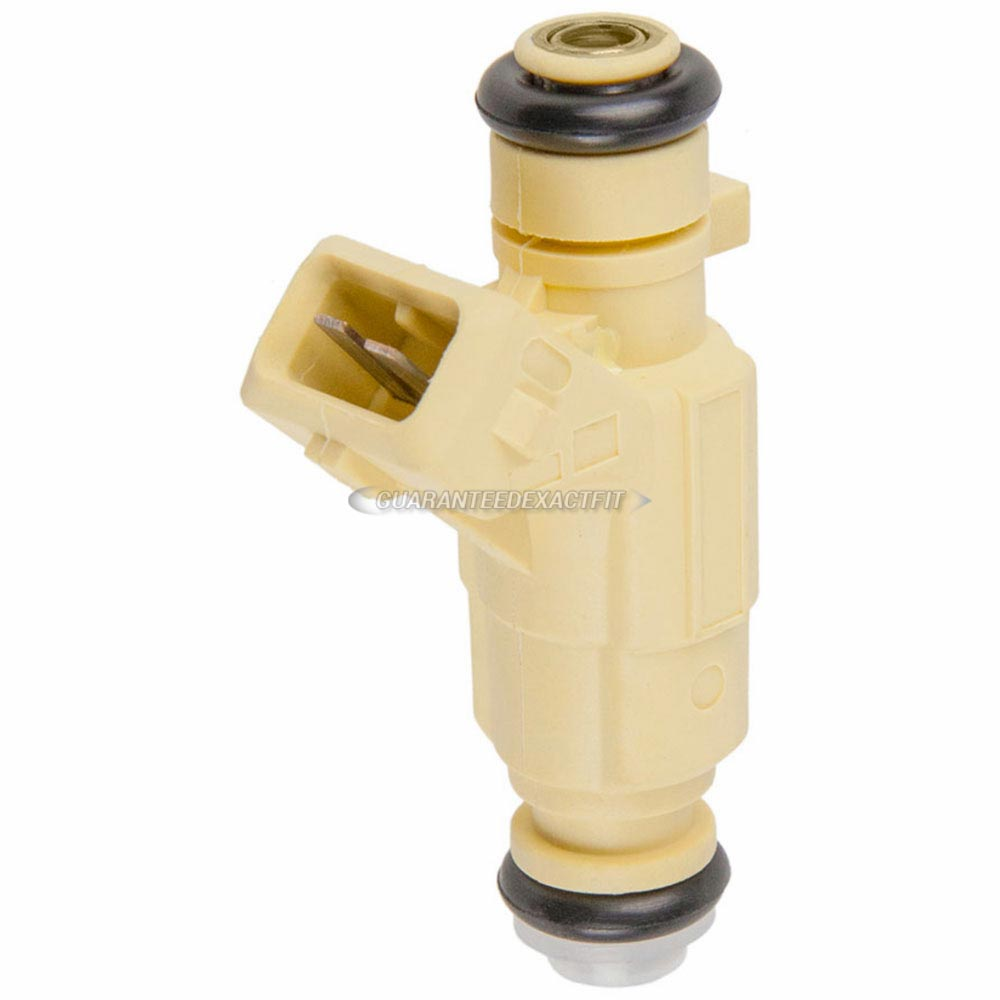 Mercedes Benz C55 AMG Fuel Injector