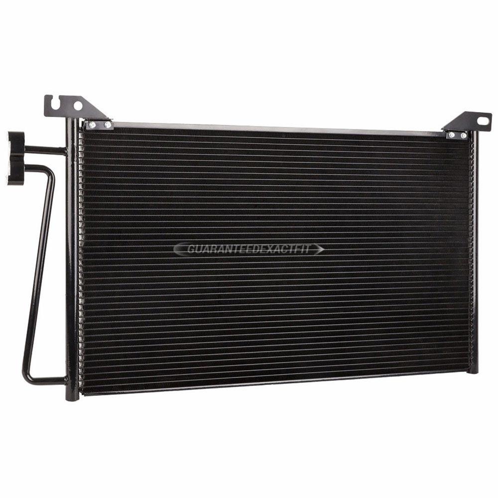 A/C Condenser 60-60825 N